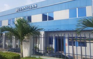 glanvills-house