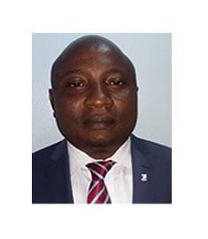 Akeem Obembe, B.sc.(ED), MBA