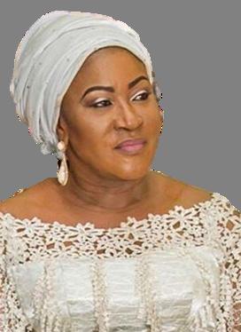 Hon. Olajumoke Abidemi Thomas-Okoya